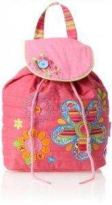 Stephen Joseph Little Girls Signature Sac à dos de la marque Stephen Joseph image 0 produit