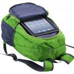 SUNYOO Sac à dos pliable 20L 35L imperméable à l'eau Sac de voyage léger Rucksack Daypack de la marque SUNYOO image 4 produit