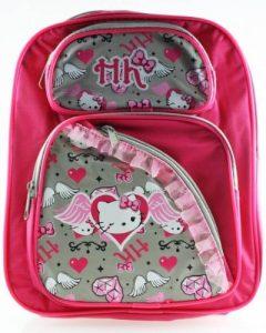 TE Trend 29128–Hello Kitty sac à dos–Rose de la marque TE-Trend image 0 produit