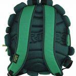 Teenage Mutant Ninja Turtles Shell Backpack With Masks de la marque image 2 produit