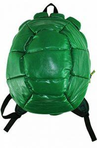Teenage Mutant Ninja Turtles Shell Backpack With Masks de la marque Teenage Mutant Ninja Turtles image 0 produit
