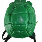 Teenage Mutant Ninja Turtles Shell Backpack With Masks de la marque Teenage Mutant Ninja Turtles image 1 produit
