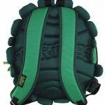 Teenage Mutant Ninja Turtles Shell Backpack With Masks de la marque Teenage Mutant Ninja Turtles image 2 produit