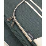 The Greenfield Collection BPD2DGH - Sac à dos de pique-nique Deluxe pour 2 personnes en Vert Forêt de la marque Greenfield Collection image 5 produit