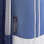 The Greenfield Collection BPD4DBH - Sac à dos de pique-nique Deluxe pour 4 personnes en Bleu Nuit de la marque image 5 produit