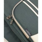 The Greenfield Collection BPD4DGH - Sac à dos de pique-nique Deluxe pour 4 personnes en Vert Forêt de la marque image 5 produit