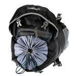 TOMSHOO 40L Sac à dos en Nylon Ultra Léger Pliable Etanche Pour Voyage Trekking Randonnée Camping de la marque image 6 produit