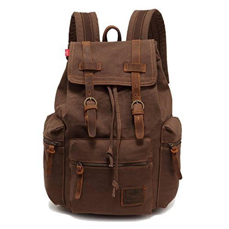 Sac à dos cuir vintage    notre top 13 pour 2019   Choix du sac à dos 4830ba1276de
