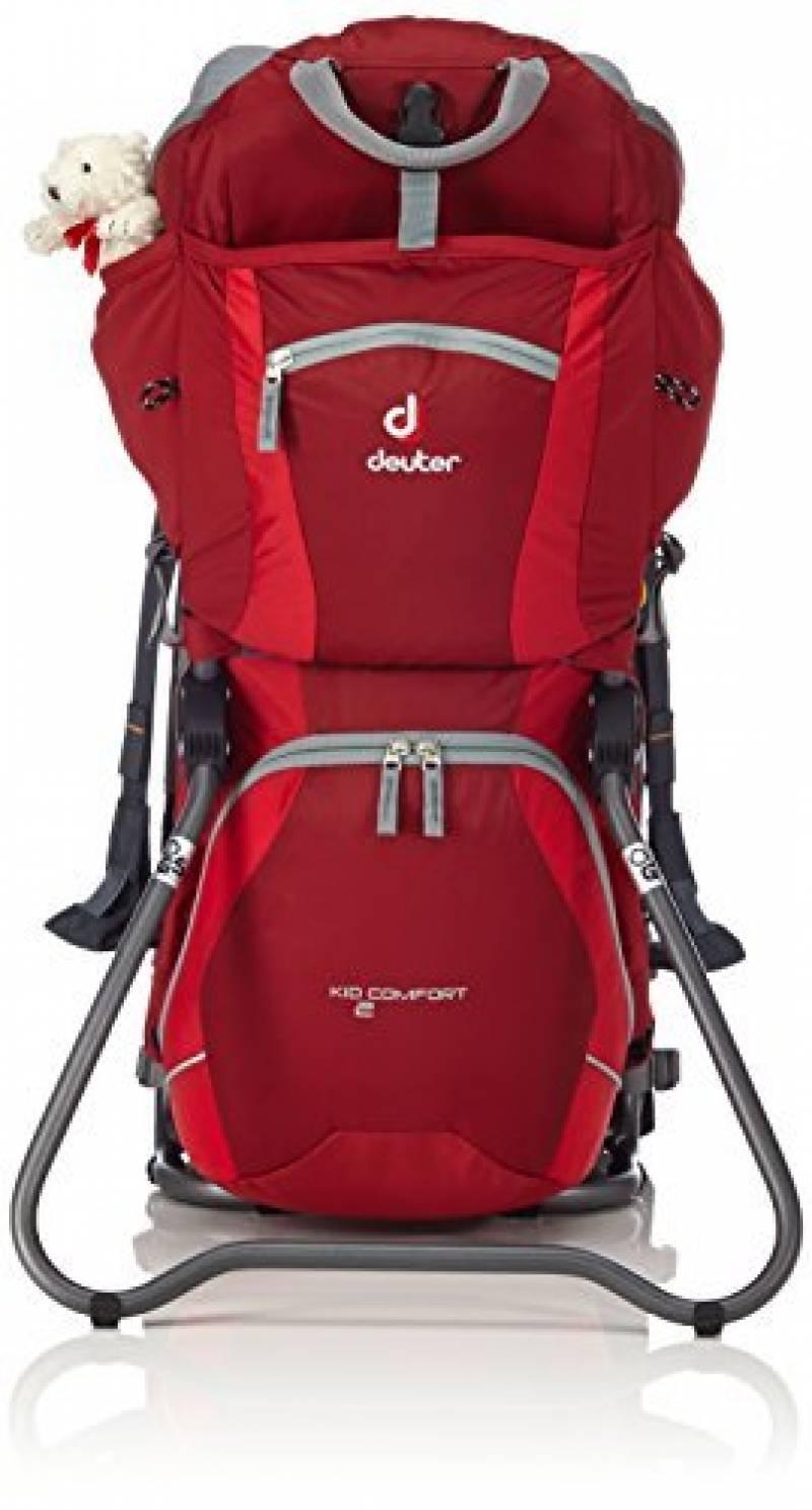 1f4c017ceb2c Notre sélection de sac à dos porte bébé deuter   Note Amazon. Deuter Kid  Comfort ...