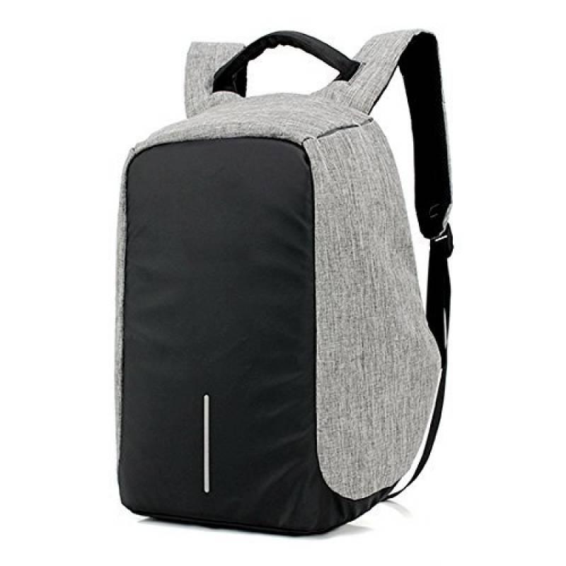 c1cf3f1eed KeepSa 30L sac antivol, sac à dos anti pickpocket ,antivol Sac à dos pour  ordinateur portable étudiant Bookbag Voyage affaires étanche avec le mot de  passe ...