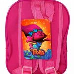 Trolls originaux | Sac à dos DreamWorks officiel autorisé, Poppy; Dance, Hug, Sing de la marque image 2 produit
