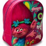 Trolls originaux | Sac à dos DreamWorks officiel autorisé, Poppy; Dance, Hug, Sing de la marque image 4 produit