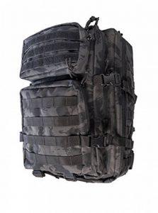 US Army Pack d'assaut II Sac à dos utilisation arrière 50 L litre de la marque image 0 produit