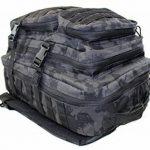 US Army Pack d'assaut II Sac à dos utilisation arrière 50 L litre de la marque Matthias Kranz image 1 produit