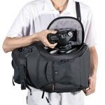 Vanguard Adaptor 46 Sac à dos photo pour Appareil photo reflex / ordinateur portable Gris de la marque image 1 produit