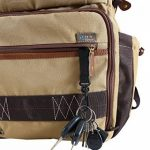 Vanguard Havana 48 Sac à dos pour Appareil photo Taille 48 Beige de la marque image 5 produit