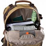 Vanguard Havana 48 Sac à dos pour Appareil photo Taille 48 Beige de la marque image 6 produit