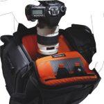 Vanguard Skyborne 45 Sac à dos photo pro à deux compartiments photo/rangement Gris de la marque image 2 produit