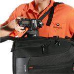 Vanguard Up-Rise II 45Sac à dos pour appareil photo reflex Noir de la marque image 3 produit