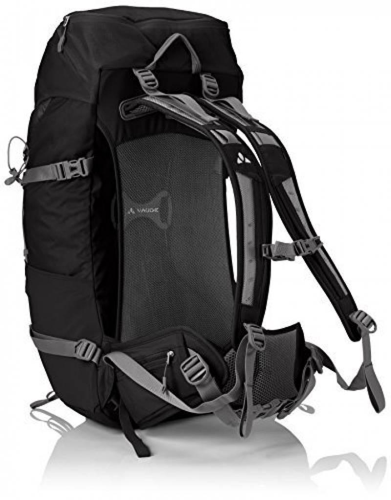 VAUDE Brenta Sac à dos de randonnée – sac à dos confortable avec filet aéré  de la marque VAUDE 86a124aa4b8