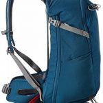 VAUDE Brenta Sac à dos de randonnée – sac à dos confortable avec filet aéré de la marque VAUDE image 2 produit