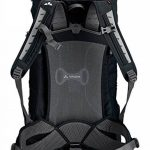 VAUDE Brenta Sac à dos de randonnée – sac à dos confortable avec filet aéré de la marque VAUDE image 3 produit