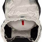 VAUDE Brenta Sac à dos de randonnée – sac à dos confortable avec filet aéré de la marque VAUDE image 4 produit