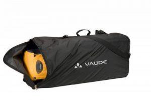 Vaude Housse de protection pour sac à dos Noir de la marque VAUDE image 0 produit
