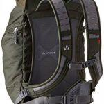 Vaude Jura Veste de randonnée sac à dos de la marque VAUDE image 1 produit