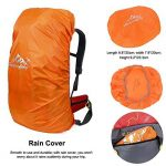 Vbiger Sac à dos pour Sport Randonnée Trekking Camping Grand-volume de la marque VBIGER image 5 produit