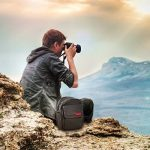 Votre comparatif de : Sacoche pour reflex et objectifs TOP 4 image 5 produit