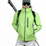 Wantalis - Skiback - Un produit révolutionnaire pour porter vos skis en libérant vos mains - Bretelles adaptables et réglables de la marque image 3 produit