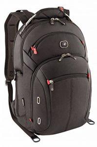 Wenger 600627Gigabyte MacBook Backpack 43cm 15 de la marque image 0 produit