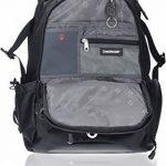 Wenger XL Sac à dos WG1275 Business Loisir Trekking 44 cm avec compartiment tablette de la marque image 3 produit