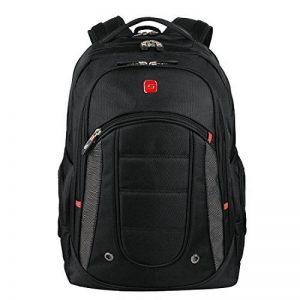 """Winkee SA9360 Sac à dos pour ordinateur portable 15,6"""" Noir de la marque image 0 produit"""