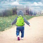 Yisibo Enfants Sacs À Dos Maternelle Préscolaire Toddler Garçons / Filles Sac À Dos 3D Animal Sac Cartables Sac À Dos Enfant Mignon Pépinière Sac À Dos, Âge1-6 de la marque image 6 produit