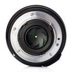 Yongnuo Objectif à focale fixe YN 35 mm F2 grande ouverture AF / MF pour Nikon appareil photo + Sac de transport de la marque Yongnuo image 5 produit