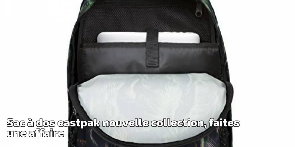 3e843aa6d6 Sac à dos eastpak nouvelle collection, faites une affaire pour 2019 | Choix  du sac à dos